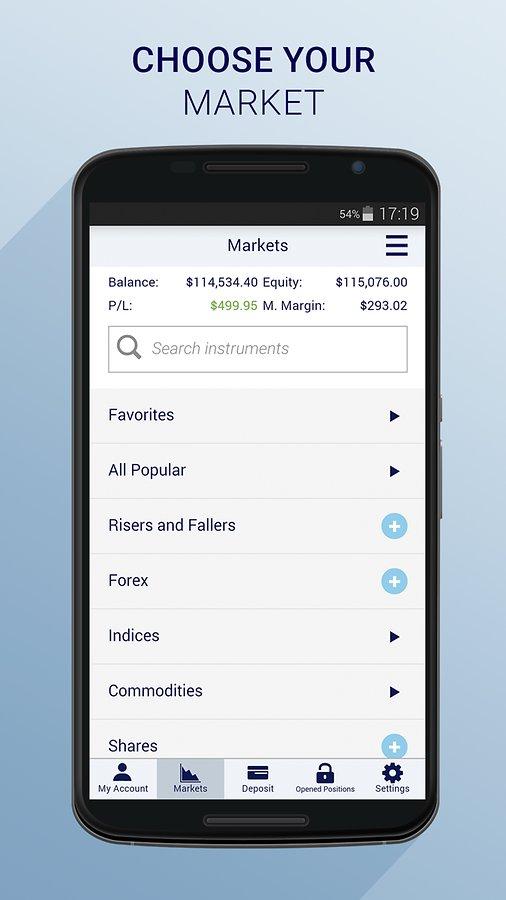 xtrade-markets