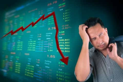 Loss in the forex